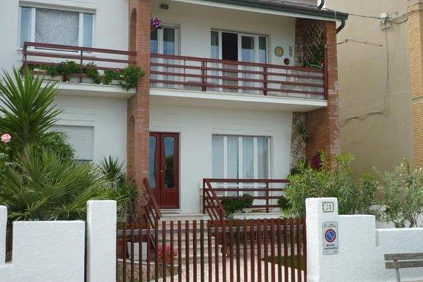 B&B Casa Capecci - фото 26