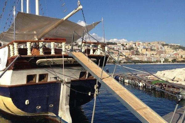 El Pirata Boat - 19