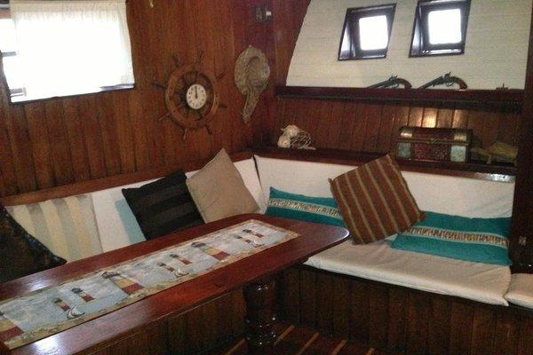 El Pirata Boat - 6