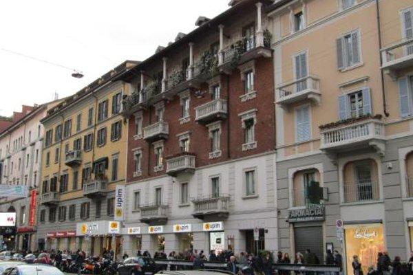 Milano Suite - Corso Buenos Aires - 16
