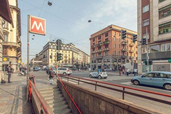 Milano Suite - Corso Buenos Aires - 17