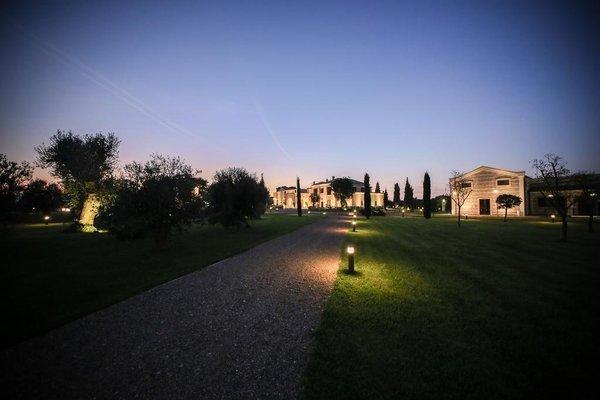 Masseria Pietrafitta - фото 12