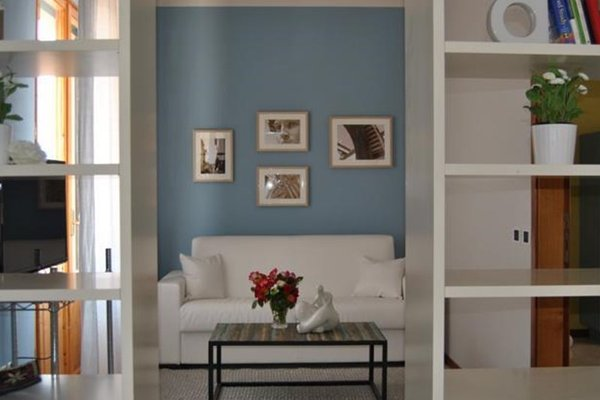 Apartment Coverciano - фото 12