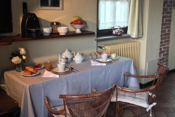 B&B Gira-Sole - 3