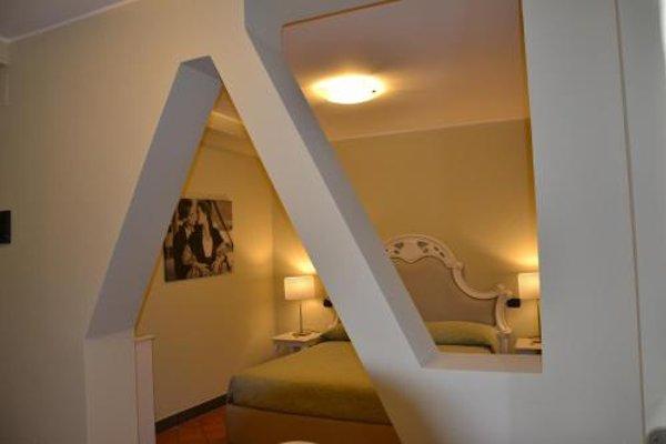 Art & Jazz Hotel - фото 22