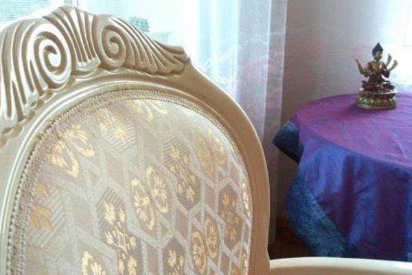 Семейный дом и отель типа «постель и завтрак» - фото 10