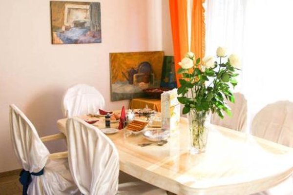 Семейный дом и отель типа «постель и завтрак» - фото 14