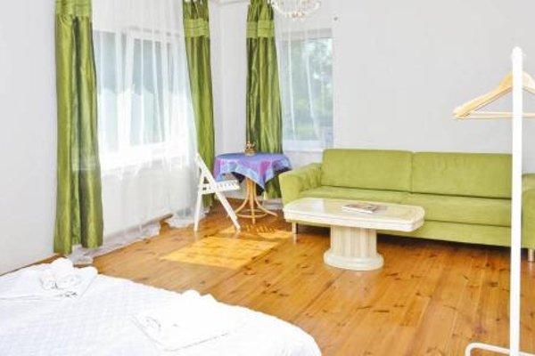 Семейный дом и отель типа «постель и завтрак» - фото 20