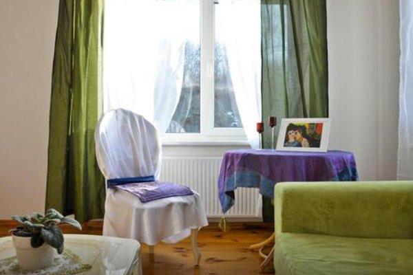 Семейный дом и отель типа «постель и завтрак» - фото 21