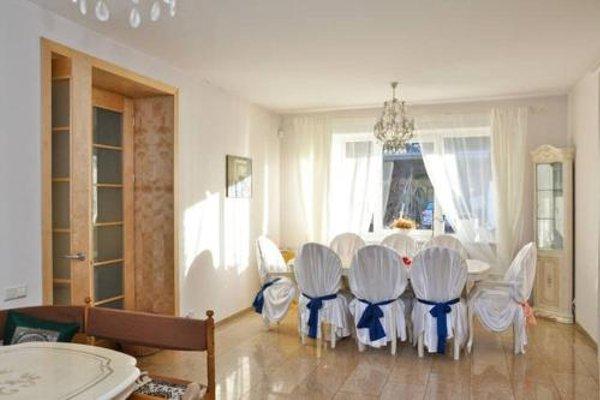 Семейный дом и отель типа «постель и завтрак» - фото 3