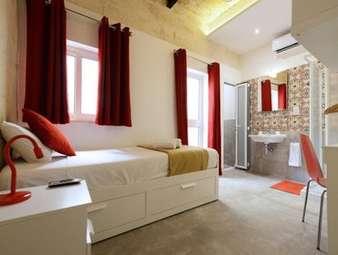 Хостел Valletta Boutique Living-Hostel Accommodations