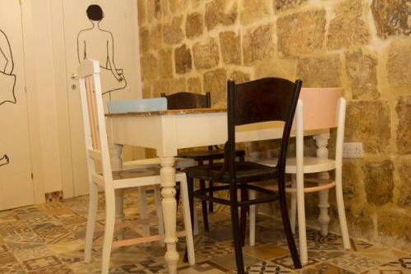 Valletta Boutique Living-Hostel Accommodations - 11
