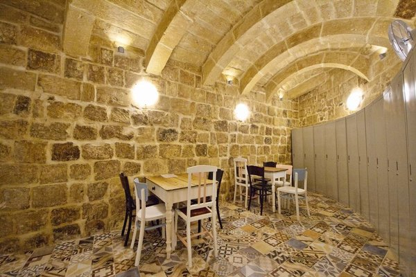 Valletta Boutique Living-Hostel Accommodations - 12