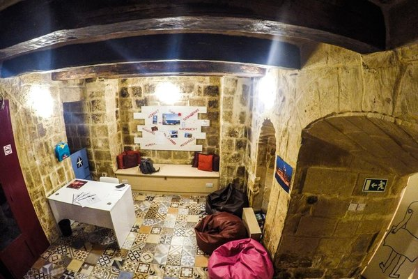 Valletta Boutique Living-Hostel Accommodations - 17