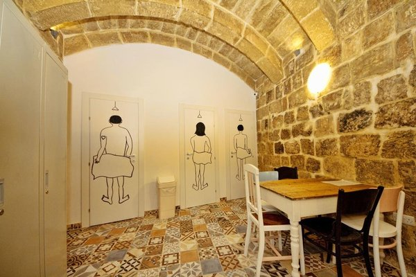 Valletta Boutique Living-Hostel Accommodations - 18