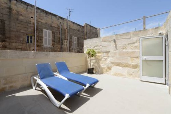 Valletta Boutique Living-Hostel Accommodations - 23