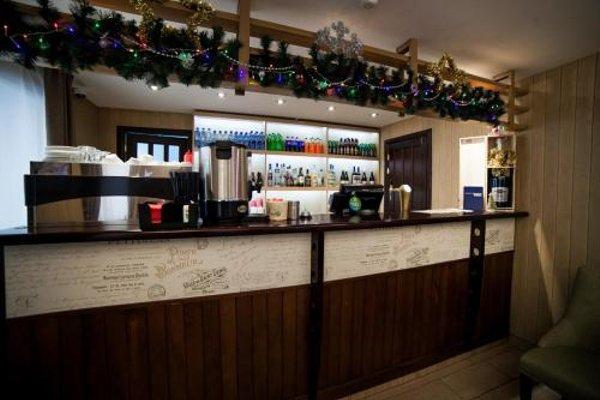 Гостиница Аэропорт Краснодар - фото 18