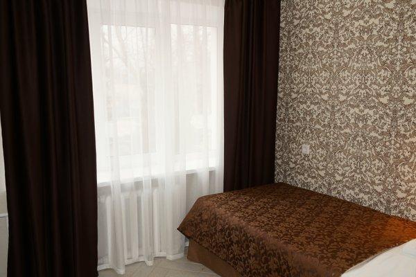 Гостиница Аэропорт Краснодар - фото 20