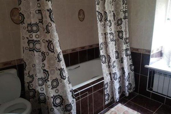 Гостевой дом «Варшавский» - фото 11