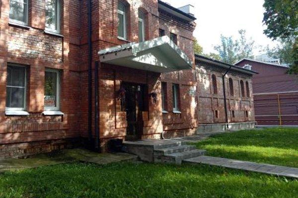 Гостевой дом «Варшавский» - фото 21