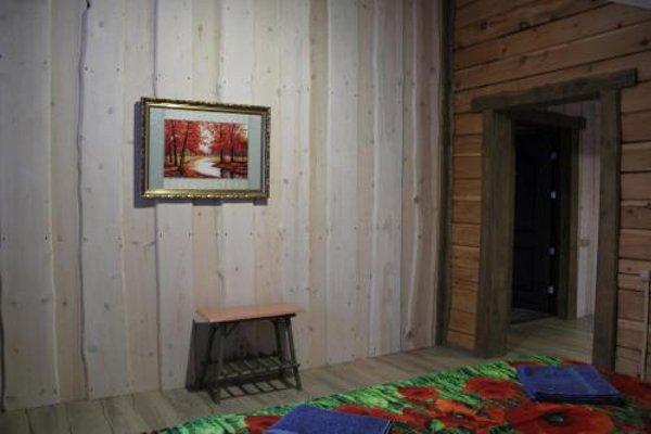 Усадьба Ново-Снежка - фото 10