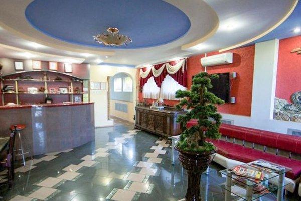 Венин Отель - фото 20