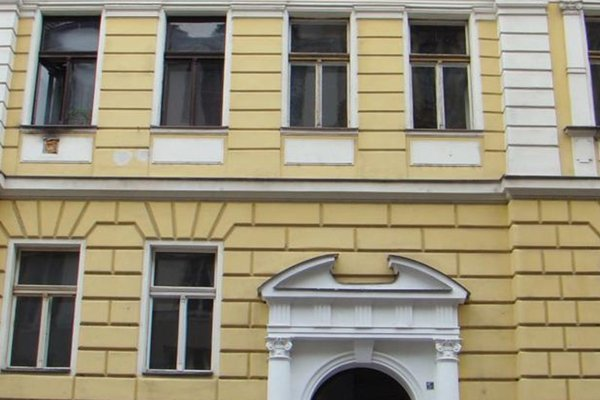 Your HOME in Prague, apt. Afrodita - фото 11