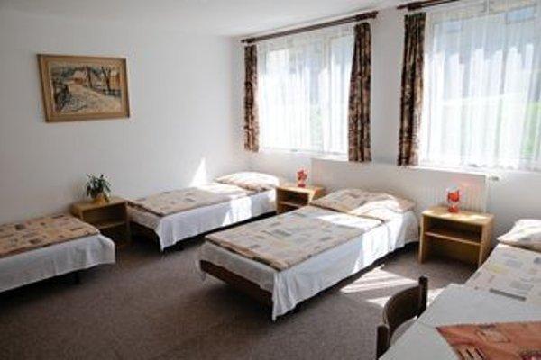 Ubytovna Cesky Krumlov - фото 47