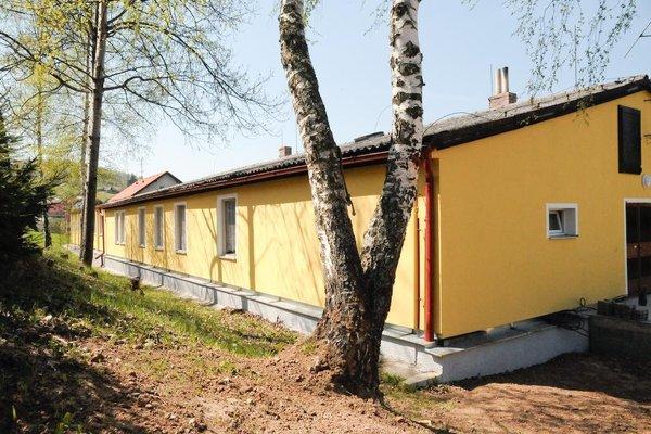 Ubytovna Cesky Krumlov - фото 19