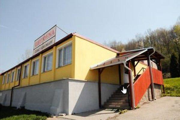 Ubytovna Cesky Krumlov - фото 21