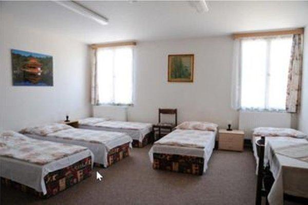 Ubytovna Cesky Krumlov - фото 4