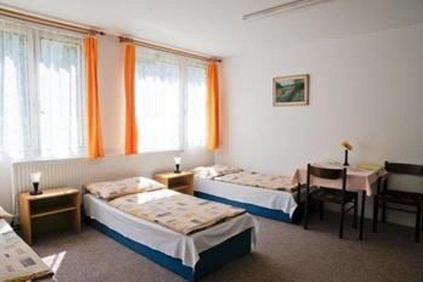 Ubytovna Cesky Krumlov - фото 6