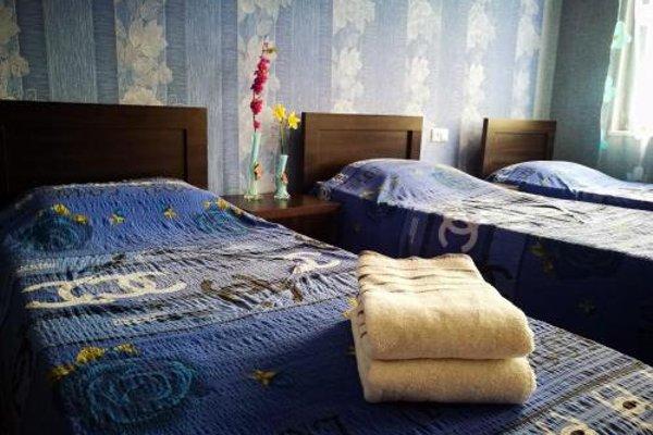 Hostel Kutaisi by Kote - 3