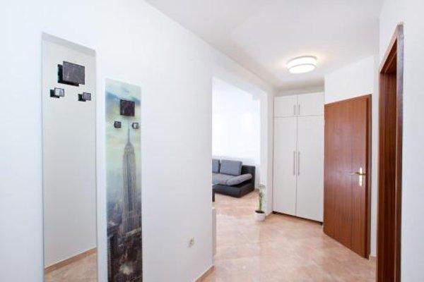 Apartments Aurora - фото 15