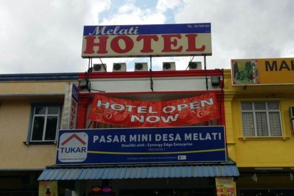 Hotel Melati Kampong Baharu Nilai Prices Description Book Online