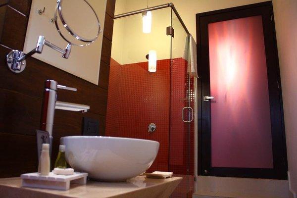 Hotel Casa Lunatta - фото 9