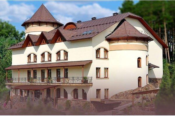 Бизнес-Отель Россия - фото 13