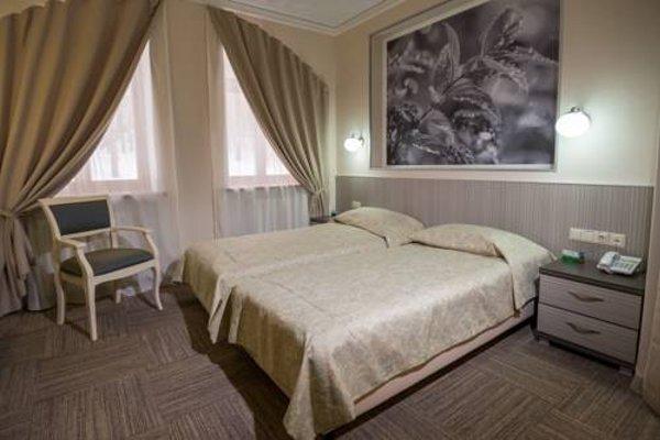 Бизнес-Отель Россия - фото 6