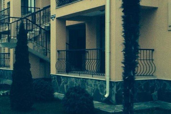 Трёхкомнатные Апартаменты в Коттеджном Комплексе Орхидея Парк - фото 14