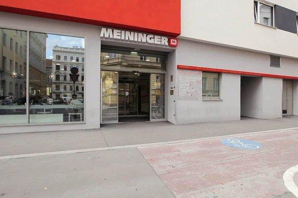 MEININGER Hotel Wien Downtown Franz - 21