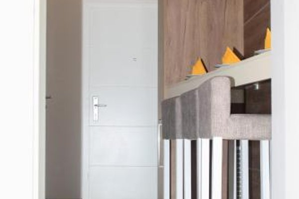 Christiano Apartments Vienna - 10