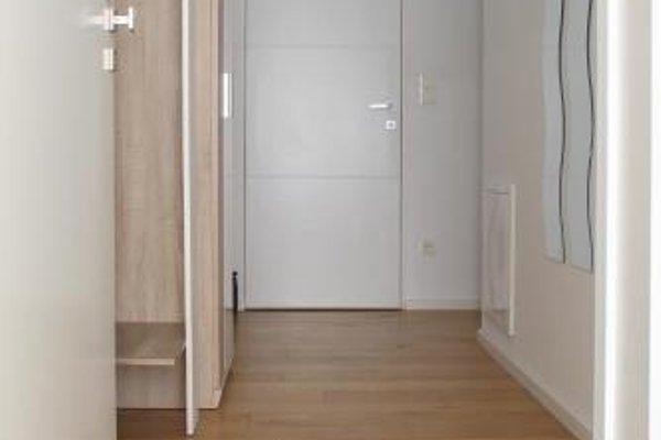 Christiano Apartments Vienna - 11