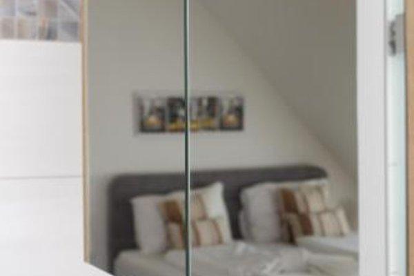 Christiano Apartments Vienna - 12