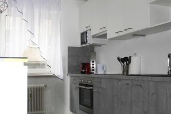 Christiano Apartments Vienna - 14