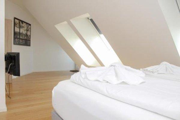Christiano Apartments Vienna - 18