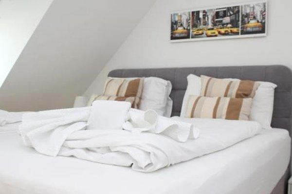 Christiano Apartments Vienna - 19
