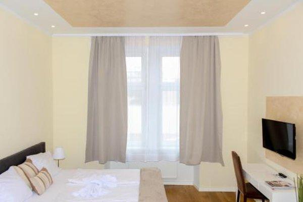 Christiano Apartments Vienna - 22