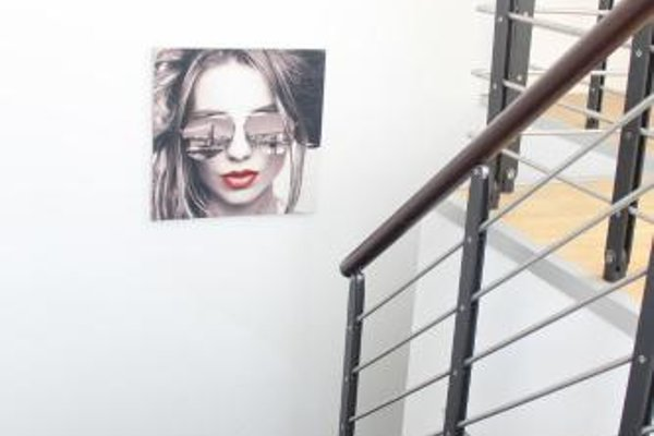 Christiano Apartments Vienna - 23