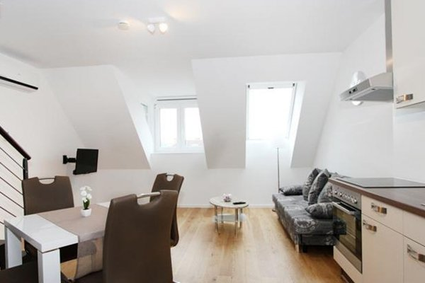 Christiano Apartments Vienna - 3