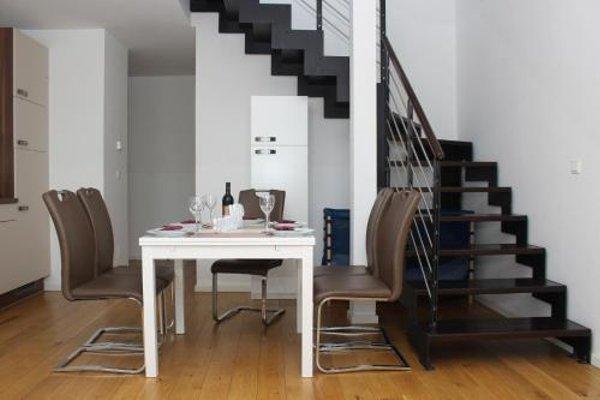 Christiano Apartments Vienna - 5